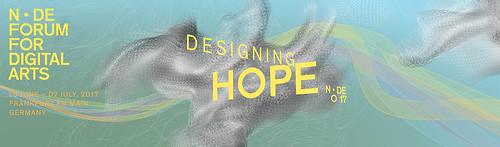 NODE17 Designing Hope Banner | by node-forum