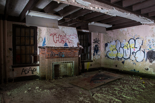 Sigma 17-50 First Test | by Librarian Urbex