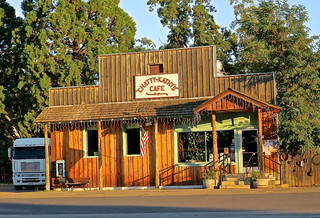 Chatty Kathy's Cafe, McArthur, CA | Chatty Kathy's Cafe, 442