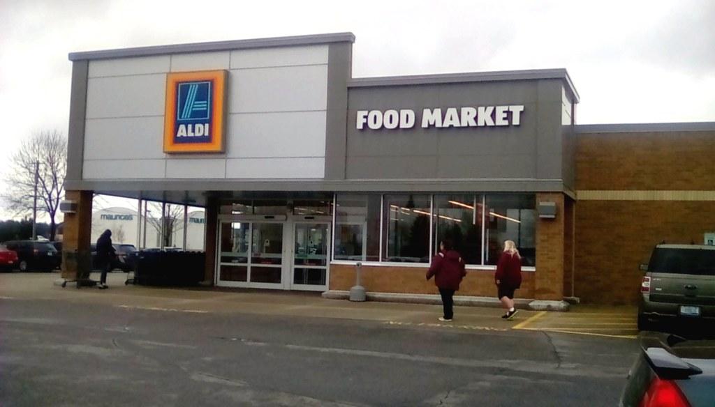 Discount Food Market - HWW