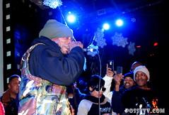 Jam Master Jay B-Day @ SOB's