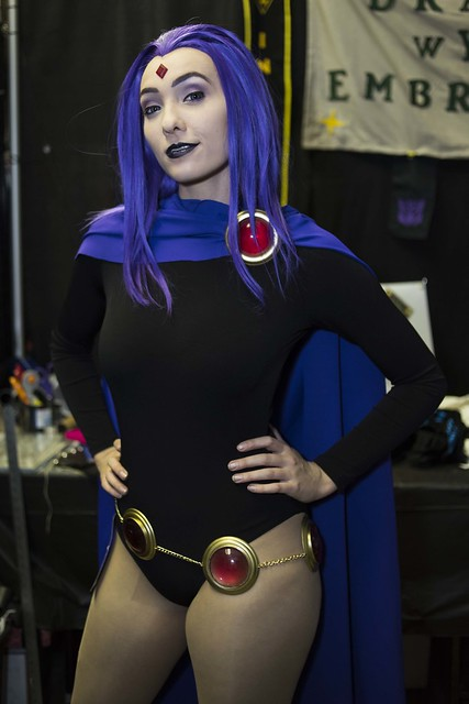 Cheyenne Comic Con 2017