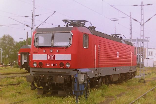 DB 143110-5