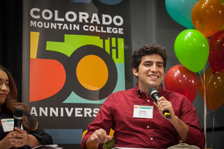 Print-92 | by ColoradoMountainCollege