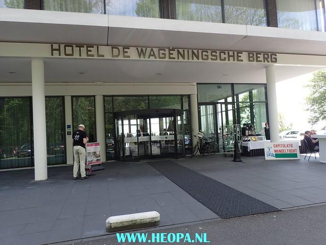 2017-05-06       Wageningen        40 km  (130)
