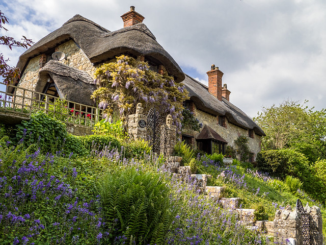 Hill Cottage, Godshill, Isle of Wight