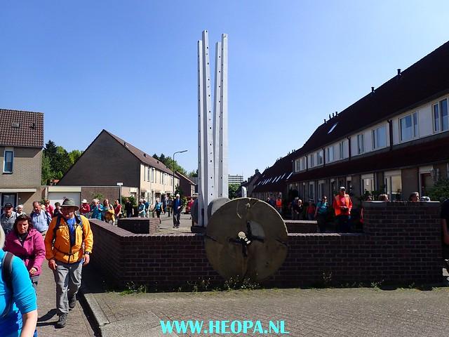 2017-05-10 Veenendaal 25 Km (129)