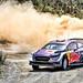 Sébastien Ogier  is the Winner  -  WRC Rally de Portugal 2017  -  Ford Fiesta WRC 17 by VitorJK