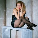 Svetlana: The Rose That Grew from Concrete