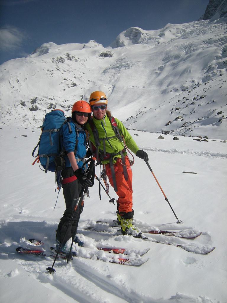 The team | chamonix mountain guides | chamonix ski guides.