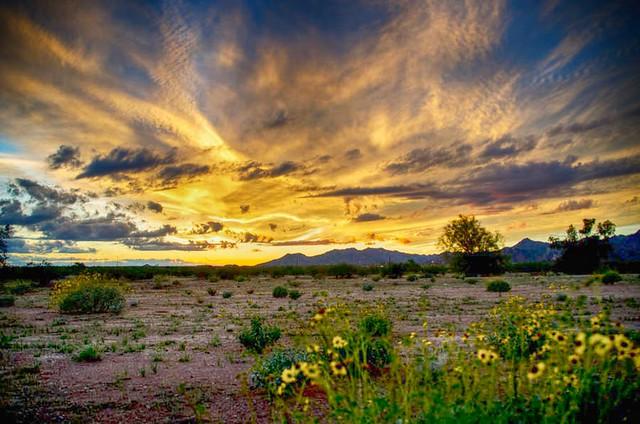 Buckeye_Sunset_HDR