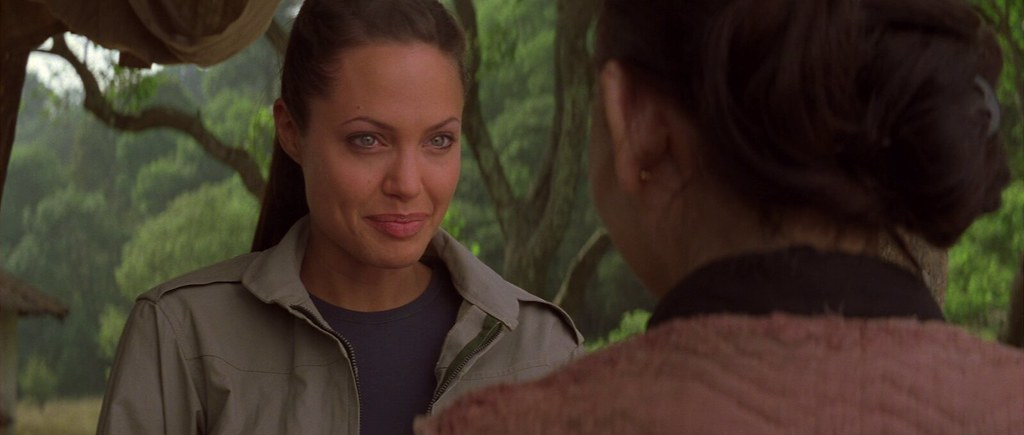 Angelina Jolie characters list, ranked from best to not