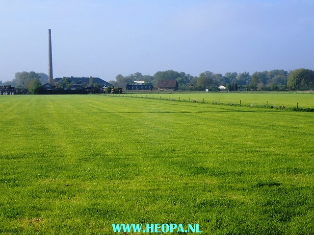 2017-05-06       Wageningen        40 km  (23)