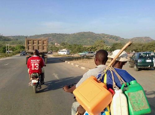 bwariroad abuja nigeria jujufilms motorcycling okada palmwinetapper