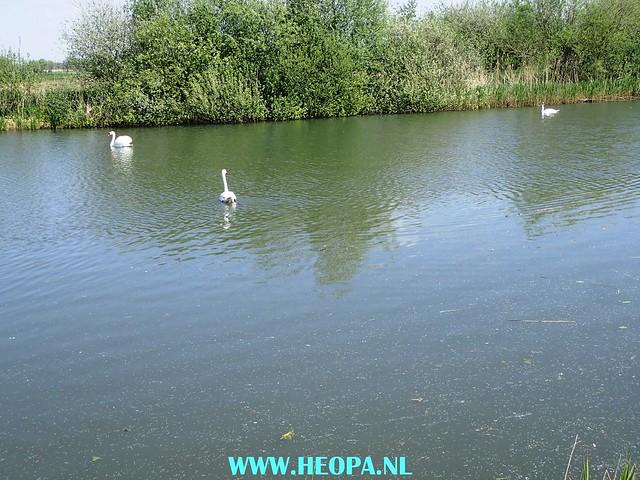 2017-05-10 Veenendaal 25 Km (106)
