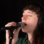 Thu, 29/06/2017 - 10:05am - Waxahatchee Live in Studio A, 6.29.17 Photographer: Brian Gallagher