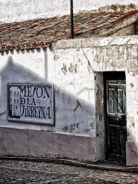 Callejeando. Chinchón (Madrid)