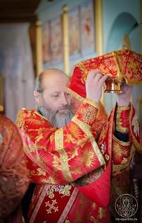Божественная литургия 374