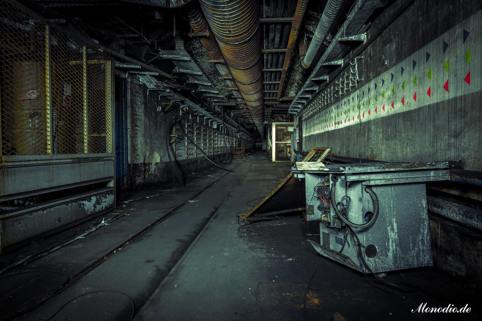 Bunker-9