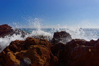 Plaża Hot Water | Hot Water Beach | by addictedtotravelpl