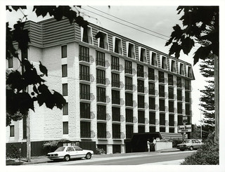 The Town House Hotel, Anzac Avenue, Auckland City