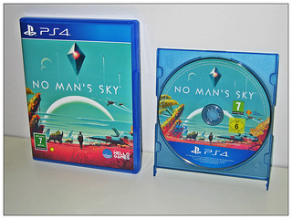No Man's Sky | by reimmstein
