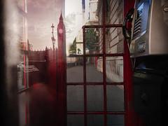 Mikael Buck, Big Ben, Sony Xperia XZ (2)