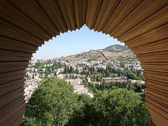 Lluís Salvadó, Alhambra, Sony Xperia XZ