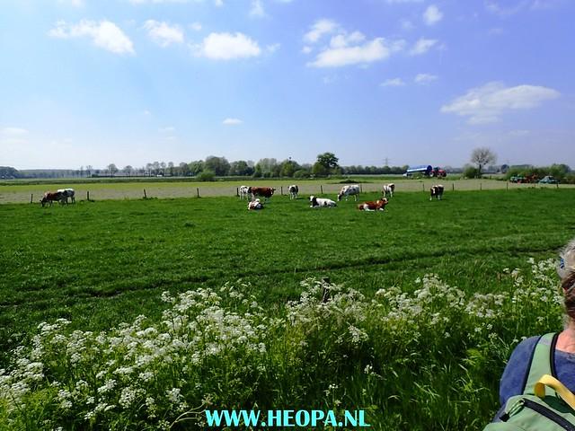 2017-05-10 Veenendaal 25 Km (100)
