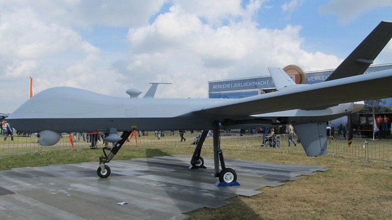 General Atomics MQ-1 Predator 1