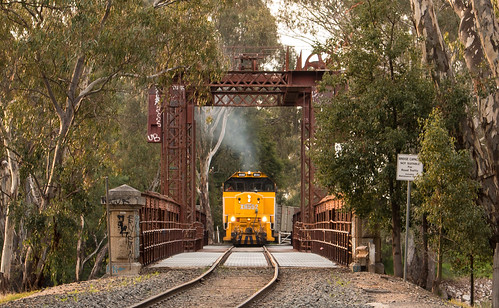 9306 Loaded Tocumwal | by Jay McGhee
