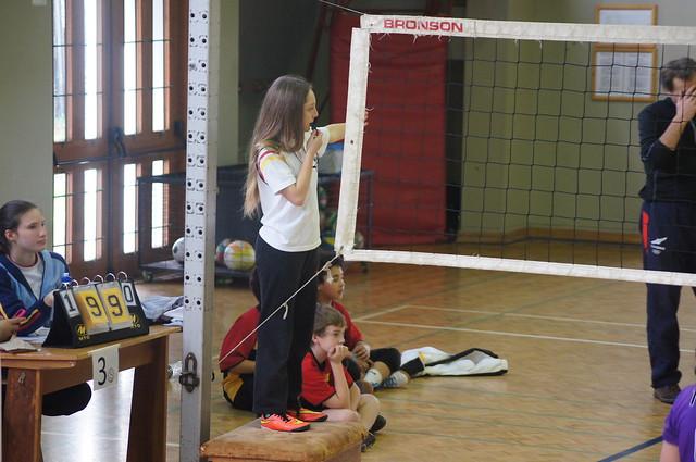 1506 - 05 Mi primer nacional del Vóleibol