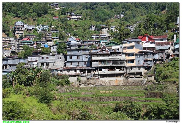 Philippines - Luzon - Banaue
