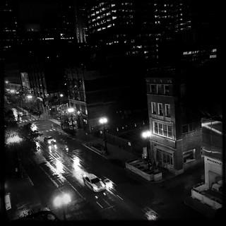 City In The Rain | by swanksalot