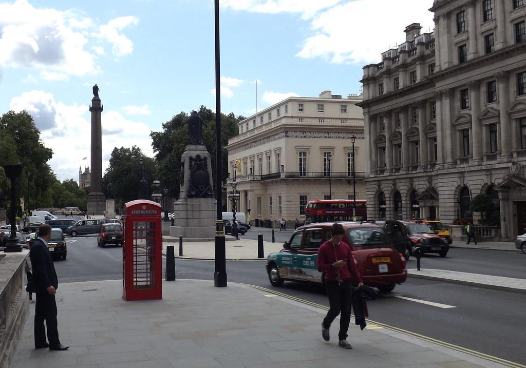 London July 28/07/2015