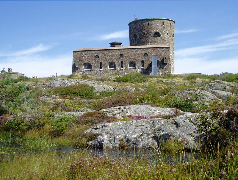 Carlsten fortress west2