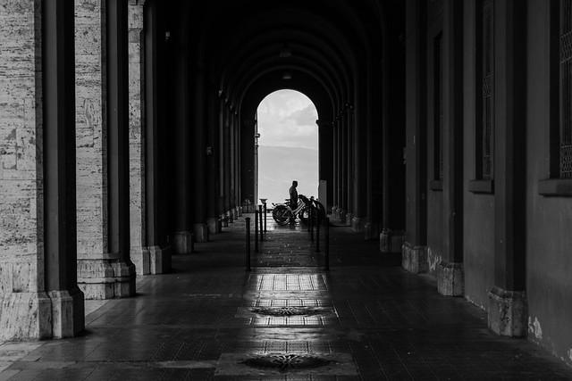 Perugia Corridor