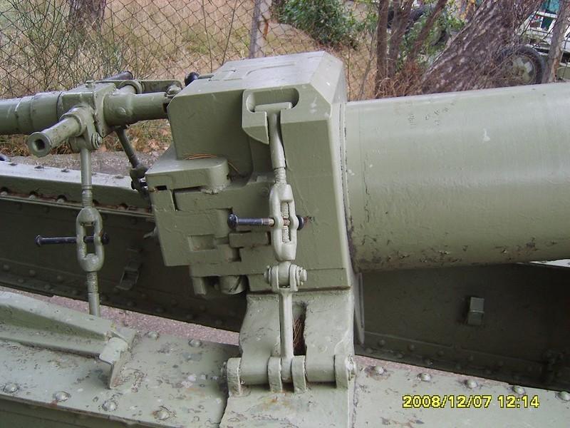 122mm Gun А-19 6