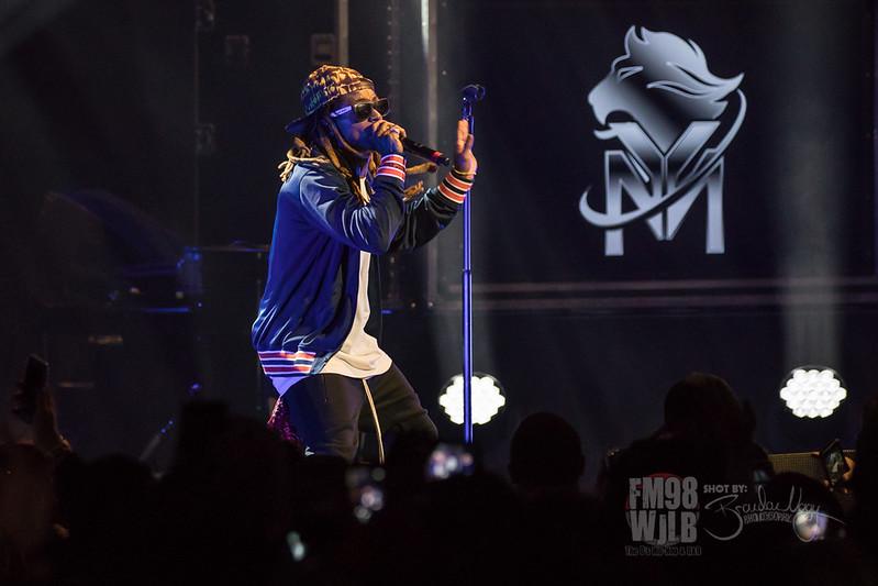 Lil Wayne | 2017.05.11
