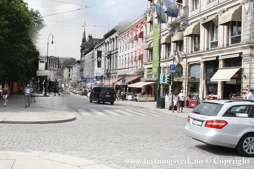Oslo Karljohans gate (3)