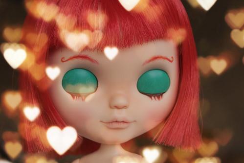 custom Neo Blythe Cinema Princess | by helenaaahaha