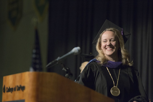 College of DuPage Celebrates 50th Commencement 2017 43