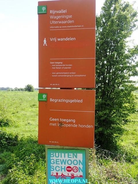 2017-05-06       Wageningen        40 km  (172)