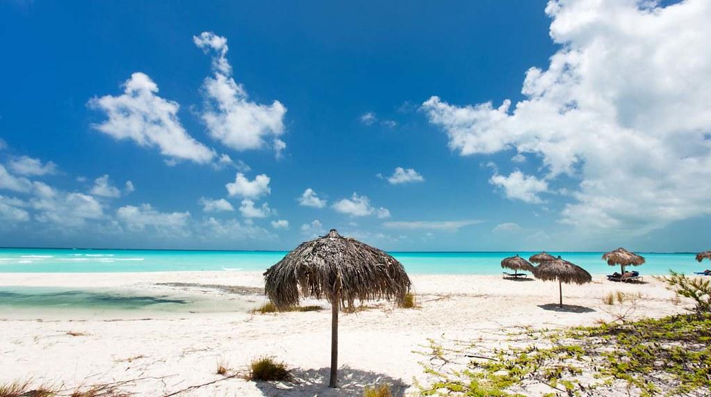 Playa Paraíso, Cuba