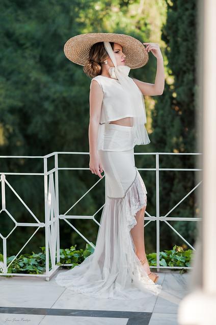 Elegant woman