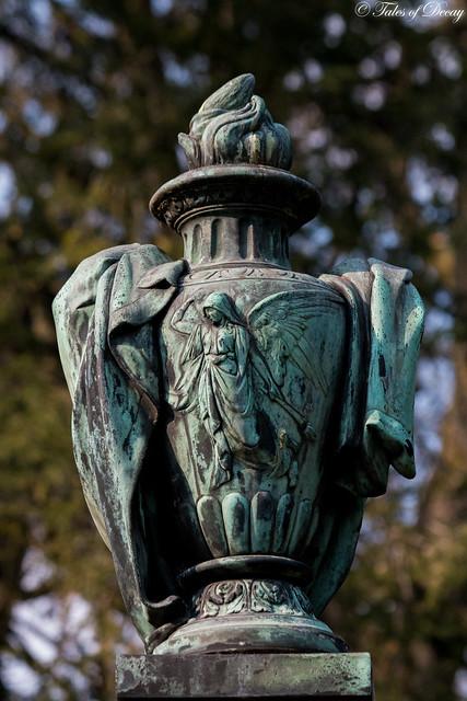 Heidelberg, Bergfriedhof