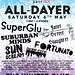 Bury St Edmunds Fringe Festival, 6.5.17