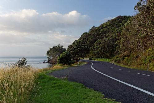 Półwysep Coromandel | Coromandel Peninsula | by addictedtotravelpl