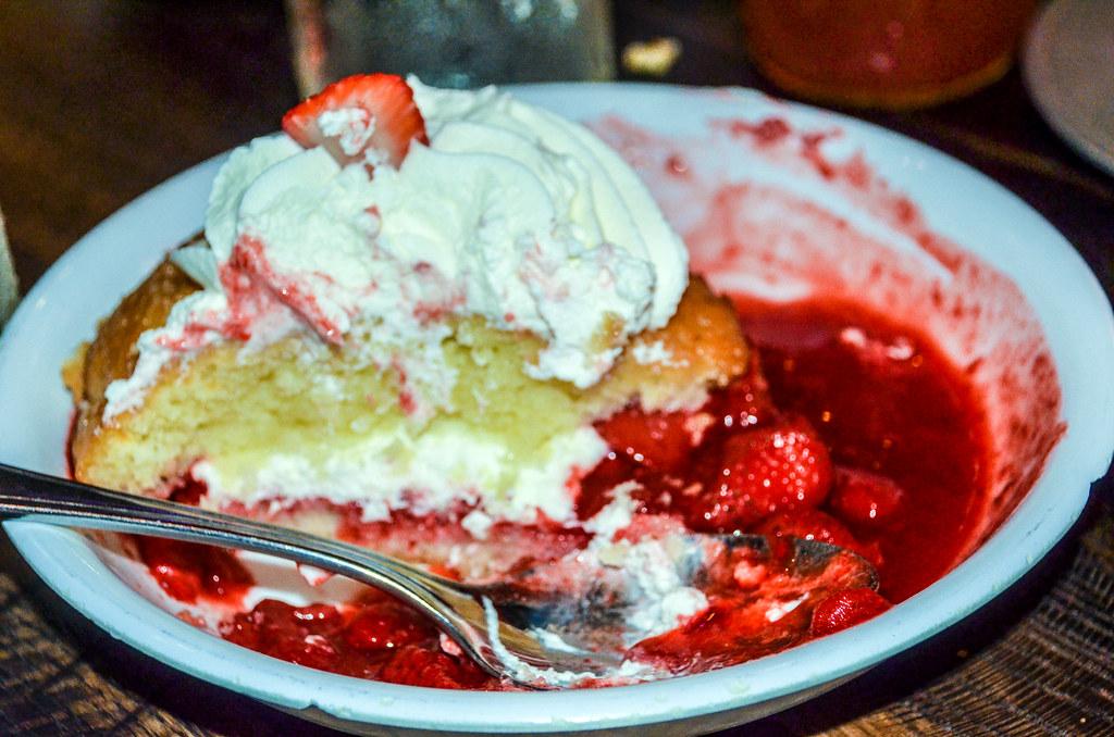 Strawberry Shortcake Hoop Dee Doo