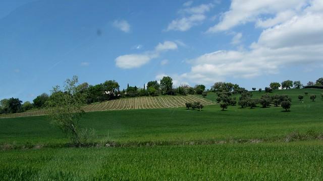 Il colle che dell'ultimo orizzonte il guardo esclude - The hill that prevents me from seeing the horizon